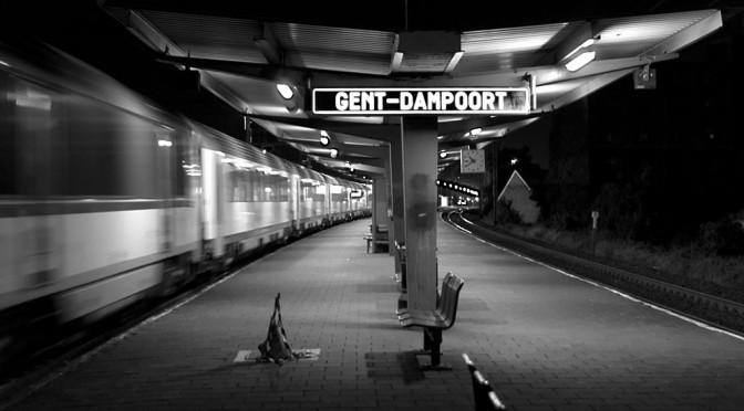 Gent-Dampoort
